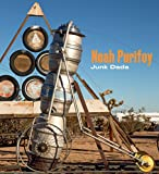 img - for Noah Purifoy: Junk Dada book / textbook / text book