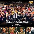 Best Homecoming V1 CD