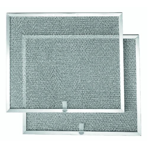 Broan Bpqtf Non-Ducted Charcoal Replacement Filter For Qt20000 Range Hoods