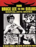 img - for From Bruce Lee to the Ninjas: Martial Arts Movies book / textbook / text book