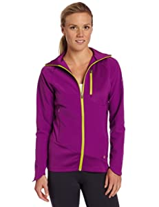 Columbia Trail Twist II Jacket (Small, Berry Jam)