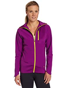 Columbia Trail Twist II Jacket (X-Large, Berry Jam)
