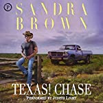 Texas! Chase: Tyler Family Saga | Sandra Brown