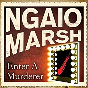 Enter a Murderer | Livre audio