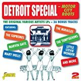 Various Artists Detroit Special - Motor City Roots