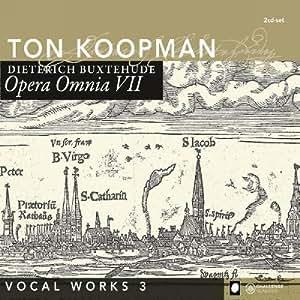 Buxtehude: Opera Omnia VII