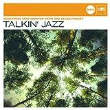 echange, troc Various - Talkin' Jazz