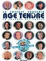 Le coffret souvenir Age tendre La tournée des idoles