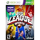 Big League Sports X360 Kinect