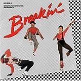 Breakin' Original Motion Picture Soundtrack ~ Various