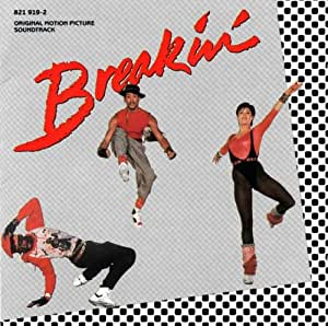 Breakin' There'S No Stoppin