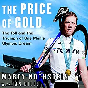 The Price of Gold Audiobook