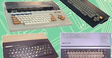 時代を彩った名機たち~1980年代・国産パソコン戦国時代を振り返る: マイナビ