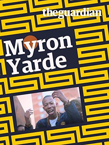 Myron Yarde