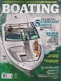 Boating Magazine June 2016