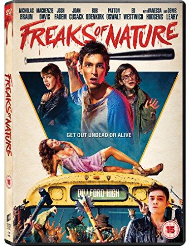 Freaks of Nature [UK Import]