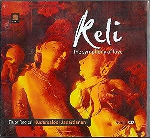 Keli - The Symphony of Love