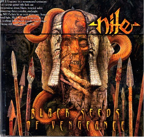 Nile - Art Of Noise Tour 2003 (Bootleg) - Zortam Music