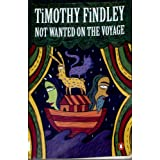 NOT WANTED ON THE VO ~ Timonthy Findley