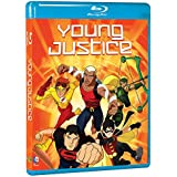 Young Justice: Season 1 [Blu-ray]