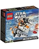Lego Star Warstm - 75074 - Jeu De Construction - Snowspeedertm