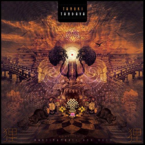 VA - Tanuki Tandava-2015-gEm Download