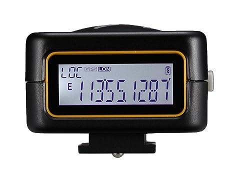 Solmeta geotagger pro 2-a2 gPS pour appareil photo nikon-avec déclenchement à distance, minuterie, compas, enregistrement des coordonnées (variante pour nikon d200, d300, d300S *, d800 d800E d700, d2 d2Hs d2Xs, x, x, d3S, d3, d3, d4,
