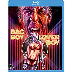Bag Boy Lover Boy [Blu-ray]