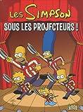 Les Simpson, Tome 13 : Sous les projecteurs !
