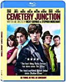 Cemetery Junction [Blu-ray] [2010] [Region Free]