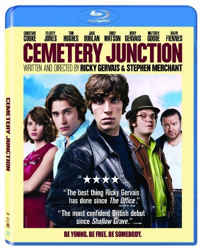 Cemetery Junction (Blu-Ray) (Import Movie) (European Format - Zone B2) Jack Doolan; Christian Co...