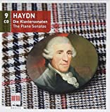 Haydn: The Piano Sonatas (Coffret 9 CD)