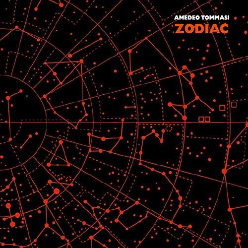 Zodiac (Orange Vinyl)
