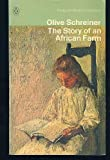 The Story of an African Farm (Modern Classics) (0140001972) by Olive Schreiner