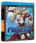 Freezing - The Complete First Season...