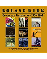 Complete Recordings 1956-1962
