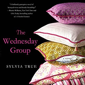 The Wednesday Group Audiobook