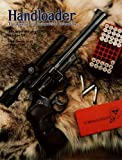 img - for Handloader Magazine - February 1976 - Issue Number 59 book / textbook / text book