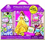 Bendon Disney Princess Closet Sport and Spa Set