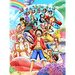 ONE PIECE �����s�[�X 15th�V�[�Y�� ���l���� piece.14[�����] [DVD]