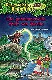 Das magische Baumhaus - Die geheimnisvolle Welt von Merlin: Mit