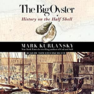 The Big Oyster Audiobook