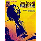 Jerry Jemmott - Blues and Rhythm & Blues Bass Techniqueby Jerry Jemmott