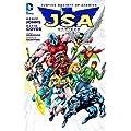 JSA Omnibus Vol. 1