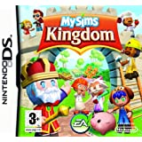 MySims: Kingdom (Nintendo DS)