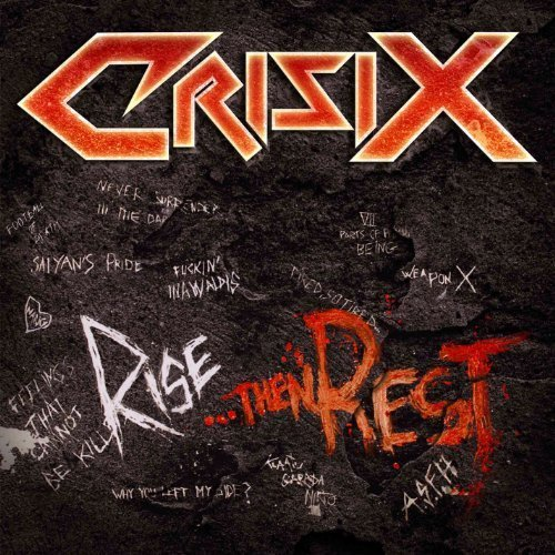 Rise...Then Rest by Crisix (2014-05-06)
