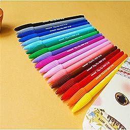 NEW 24-color Set a of Finecolour Sketch Fine Liner Pens Water-based Ink Se