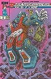 img - for Transformers vs G.I. Joe Volume 2 (Transformers Vs GI Joe Tp) book / textbook / text book