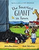 The smartest giant in town 封面