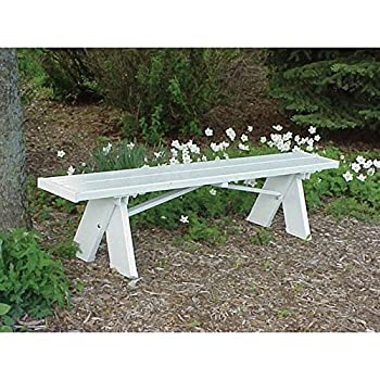 Dura-Trel 11125 6-Feet Bench
